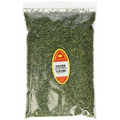 Marshalls Creek Spices Family Size Refill Chives, 4 Ounces
