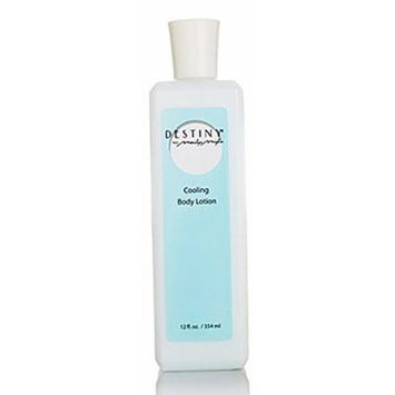 Marilyn Miglin Destiny Cooling Body Lotion ~ 12oz
