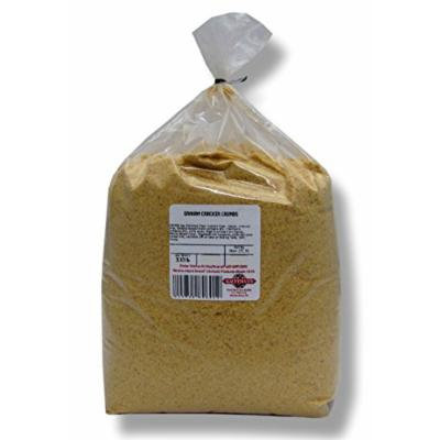 Keebler Graham Cracker Crumbs, Bulk 3 Lb. Bag