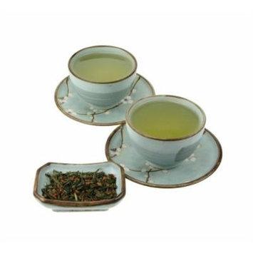OHSAWA® ORGANIC GREEN TEA W/ ROASTED BROWN RICE (GENMAICHA) 3 OZ