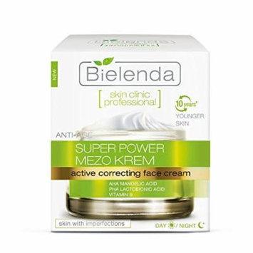 Bielenda Skin Clinic Professional Active Correcting Day/Night Cream