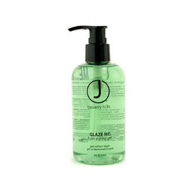 J Beverly Hills Glaze Me Light Styling Gel - 250ml/8oz