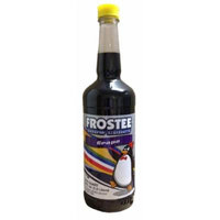 Frostee Snow Cone Syrup, Grape, 32 Ounce (Pack of 12)