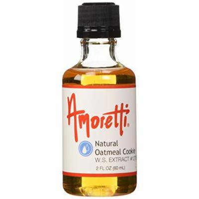 Amoretti Extract, Oatmeal Cookie, 2 Ounce