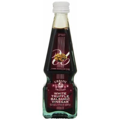Urbani white Truffle Balsamic Vinegar, 1.8 Ounce