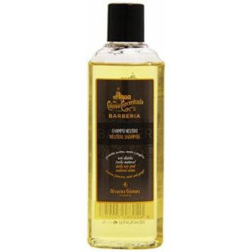 Barberia by Alvarez Gomez Shampoo 10 oz