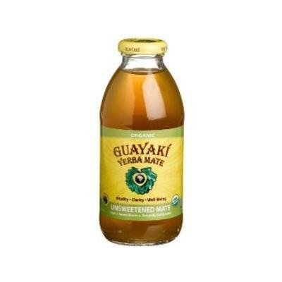 Guayaki Unsweetened Terere 12x 16OZ