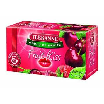 Teekanne Fruit Kiss 20 Tea Bags (Pack of 3)