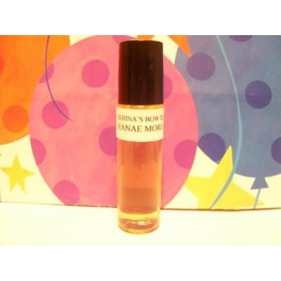 Women Perfume Premium Quality Fragrance Oil Rollon - similar to Hanae Mori