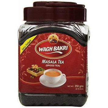Wagh Bakri Masala Tea 250g