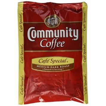 Community Coffee Pre-Measured Packs Café Special, 20 Count