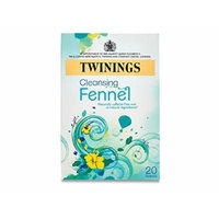 Twinings® Herbal Pure Fennel Infusion