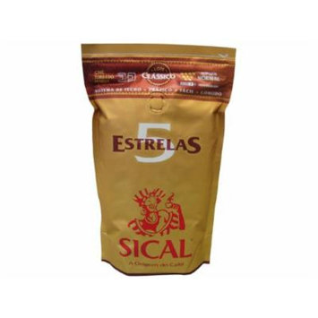 Sical Portuguese Ground Coffee (Pack of 3)
