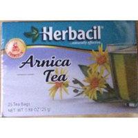 Herbacil Arnica Tea 25 Bags (Pack of 2)