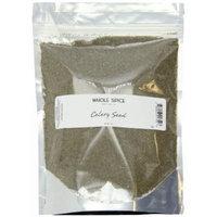 Whole Spice Celery Seed Whole, 1 Pound