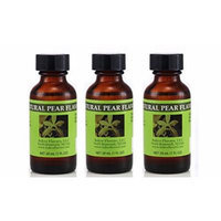 Bakto Flavors Natural Pear Flavor (1 OZ) - Pack of 3