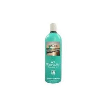 Malibu Well Water Action Wellness Conditioner 33.8oz (1 Liter)