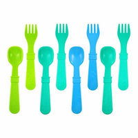 Re-Play 8 Count Utensils, Under the Sea