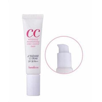 Banila Co. It Radiant CC Cream SPF30 PA++