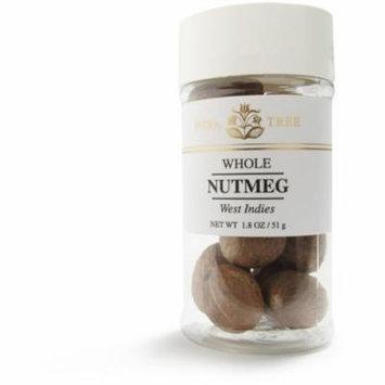 India Tree Whole Nutmeg