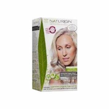 Naturigin Permanent Hair Color, Extreme Ash Blonde