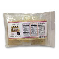 Variety Single Serve Packets - Vinaigrette, Sweet Mustard, and Citrus Ginger (18 Packets)