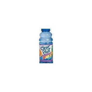 Clear Fruit: Fruit Punch 12/20 Oz. Case (2 Pack)