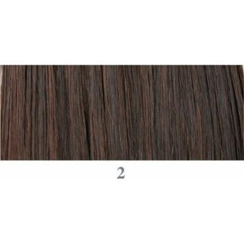 Outre Purple Pack 100% Human Hair Weave (18 inches, 2(Darkest Brown))