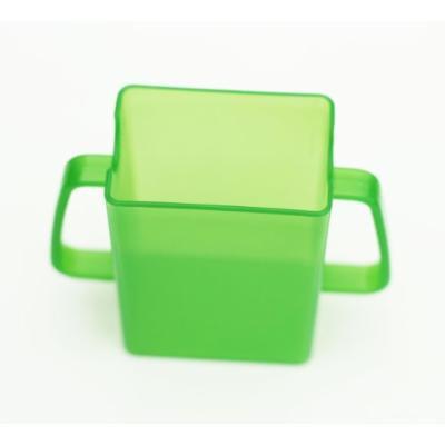 Mommy's Helper Juice Box Buddies, Green, 5-Pack