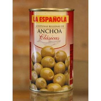 La Espanola Anchovy Stuffed Olives