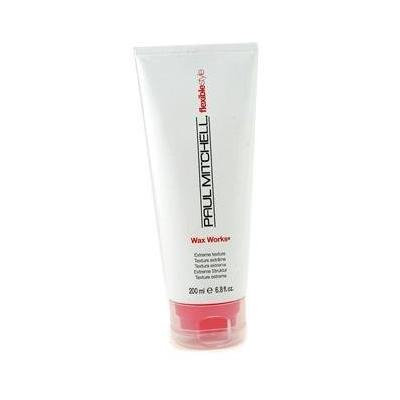 Hair Care - Paul Mitchell - Wax Works (Extreme Texture) 200ml/6.8oz
