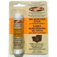GUARDSMAN Finished Leather & Vinyl Cleaner INK REMOVER STICK 1 oz. (Pack of 2)