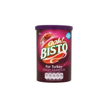 Bisto Turkey Gravy Granules 170g X 4 Pack