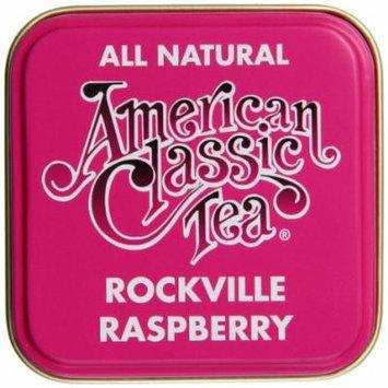 American Classic Loose Tea, Rockville Raspberry, 2.3 Ounce