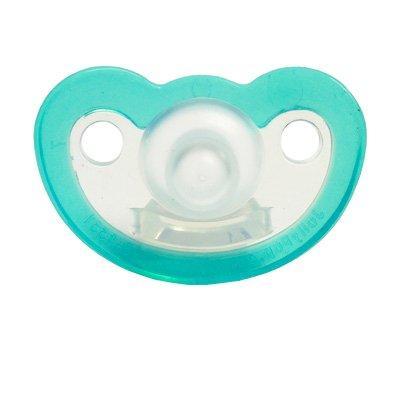 JollyPop Preemie Pacifier Single Pack Unscented - Teal