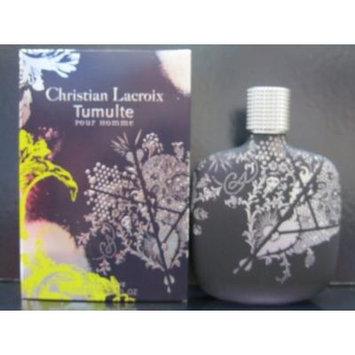 Christian Lacroix Tumulte Pour Homme Men 3.3 oz Ater Shave Sealed