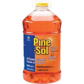Clorox® Pine-Sol® Orange Energy All Purpose Cleaner, 144 oz