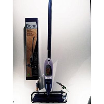 Bona Pro Series Hardwood Spray Mop Floor Care System