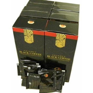 4 Boxes Organo Gold Ganoderma Black Coffee Lucidum Extract + Free 4 Sachets Gano Excel Classic Coffee