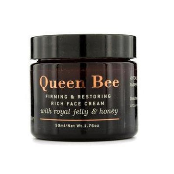 Apivita Day Care 1.76 Oz Queen Bee Firming & Restoring Rich Face Cream For Women