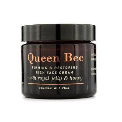 Apivita Day Care 1.76 Oz Queen Bee Firming & Restoring Rich Face Cream For Women