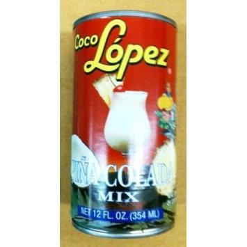 Coco Lopez Pina Colada Mix