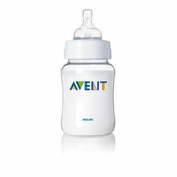 Avent Natural Feeding Bottle 9oz set of 2 - Airflex Reuseable System