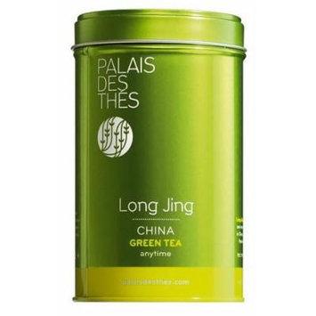Palais des Thés Long Jing Green Tea, 3.5oz Metal Tin