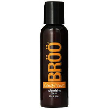 Broo Volumizing Pale Ale Conditioner, 2 Fluid Ounce