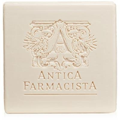 Antica Farmacista Damascena Rose, Orris and Oud Bar Soap, 4 oz.