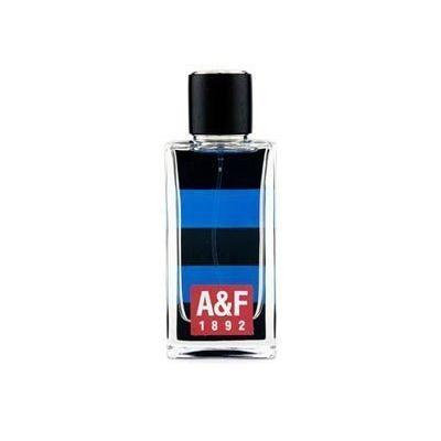 A&F 1892 Blue FOR MEN by Abercrombie & Fitch - 1.7 oz COL Spray