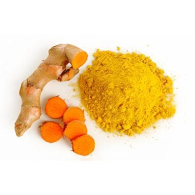 Organic Tumeric Powder 4 oz