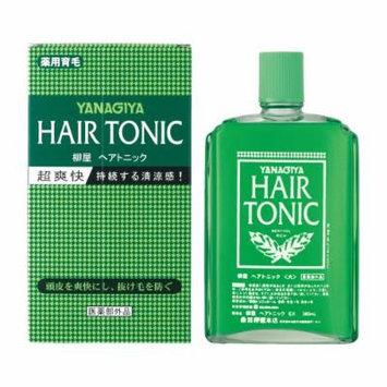 YANAGIYA , Scalp Care , Hair Tonic 360ml (Japan Import)