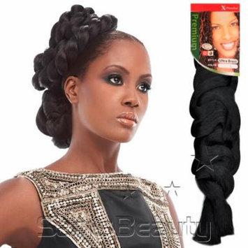 Synthetic Hair Braids OUTRE X-PRESSION Kanekalon Braid (99J)